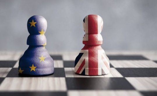 Factsheet: Brexit & International Students
